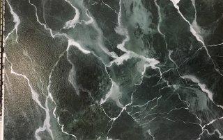 Faux Verde Serpentine Marble