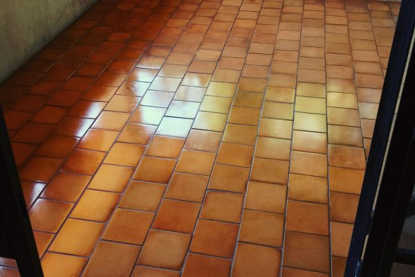 Montecit Fire tile