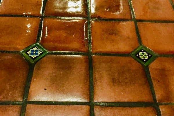 Saltillo tile 3