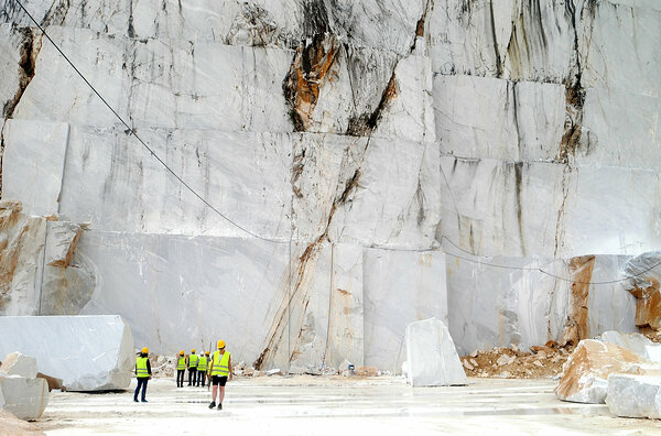Some Helpful Info on Quarries