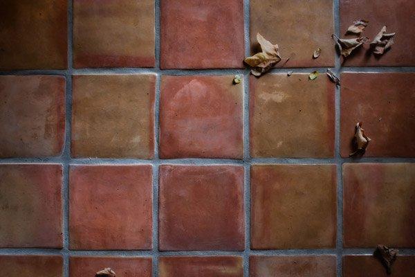 Saltillo Tile