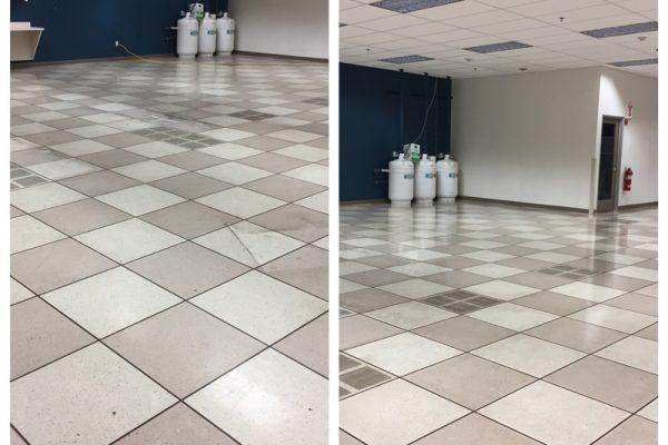 SBSM-Floor