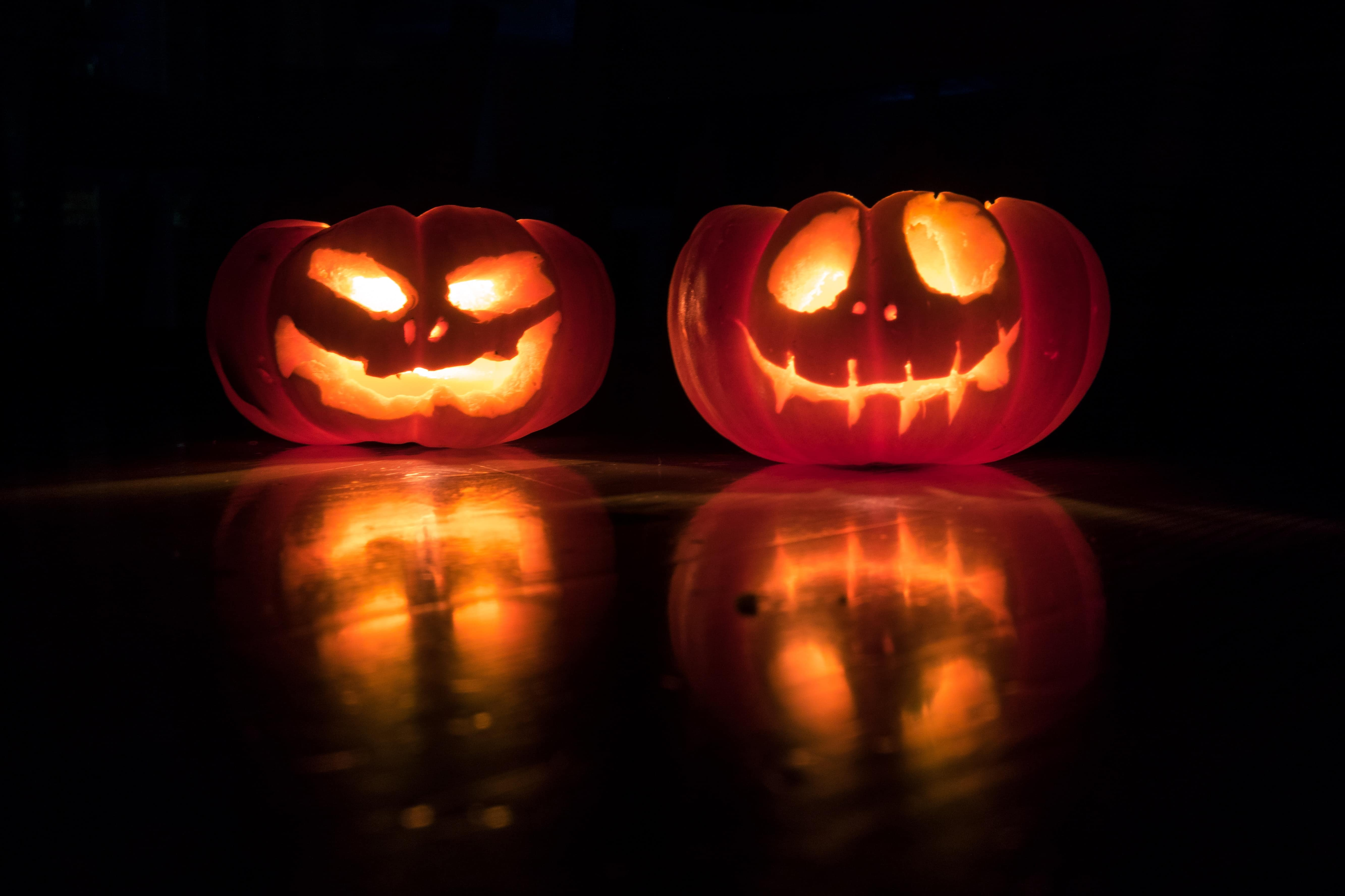 Have a Spooky and Sustainable Halloween