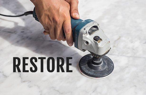 Restore Natural Stone